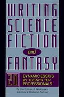 Writing Science Fiction & Fantasy 0312089260 Book Cover