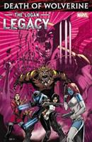 Death of Wolverine: The Logan Legacy 078519259X Book Cover