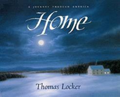 Home: A Journey through America 015201473X Book Cover