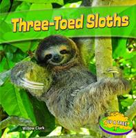Three-Toed Sloths 1448863317 Book Cover