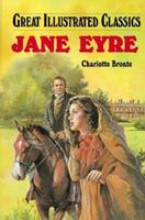Jane Eyre 1424005434 Book Cover