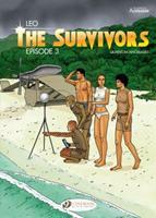 The Survivors: Episode 3 1849182949 Book Cover