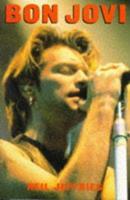 """Bon Jovi"" 0330350773 Book Cover"