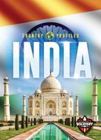India 1626176817 Book Cover