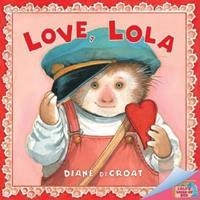 Love, Lola 1590140826 Book Cover