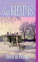 Devil in Winter 006056251X Book Cover