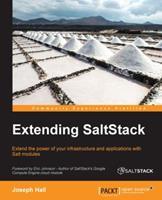 Extending Saltstack 1785888617 Book Cover