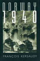 Norway 1940 0803277873 Book Cover