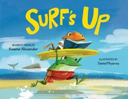 Surf's Up 0735842205 Book Cover