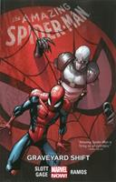 Amazing Spider-Man, Vol. 4: Graveyard Shift 0785193383 Book Cover