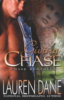 Giving Chase 1599982595 Book Cover
