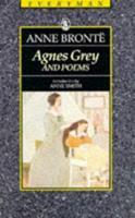 Agnes Grey & Poems 0460871218 Book Cover