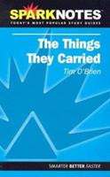 The Things They Carried (SparkNotes Literature Guide) 1586638270 Book Cover
