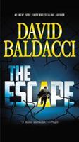 The Escape 1455521167 Book Cover