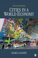 Cities in a World Economy (Sociology for a New Century) 1412936802 Book Cover