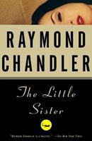 The Little Sister 0345257278 Book Cover