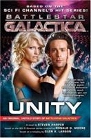 Unity (Battlestar Galactica) 0765355191 Book Cover