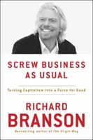 Screw Business As Usual 1591844347 Book Cover