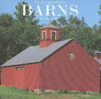 Essential Book of  Barns 0789300087 Book Cover