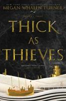 Thick as Thieves 0062568248 Book Cover