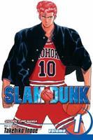 Slam Dunk, Vol. 1 1421506793 Book Cover