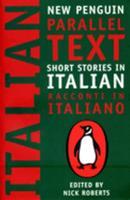 Short Stories in Italian: New Penguin Parallel Text (New Penguin Parallel Texts) 0140265406 Book Cover
