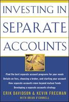 Investing in Separate Accounts 0071385088 Book Cover