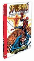 Spider-Man Team-Up: Little Help from My Friends v. 1 (Spider-Man (Marvel)) 0785116117 Book Cover