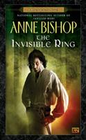 The Invisible Ring 0451458028 Book Cover