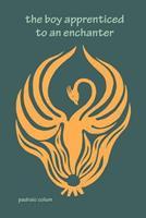 Boy Apprenticed to an Enchanter 1409993752 Book Cover