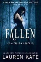 Fallen 0385738935 Book Cover