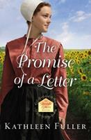 The Promise of a Letter 0718082540 Book Cover