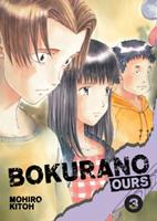 Bokurano: Ours, Vol. 3 1421533901 Book Cover