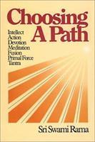 Choosing A Path 0893890774 Book Cover