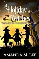 A Holiday of Witches 1537443410 Book Cover