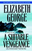 A Suitable Vengeance 0553295608 Book Cover