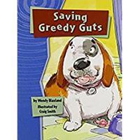 Saving Greedy Guts 1418911674 Book Cover