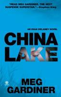 China Lake 0451224558 Book Cover