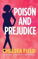 Poison and Prejudice 0994575688 Book Cover