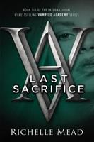 Last Sacrifice 1595143068 Book Cover