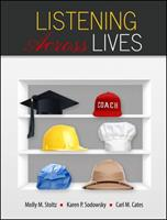 Listening Across Lives 1465291695 Book Cover