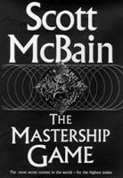 The Mastership Game 0006513395 Book Cover