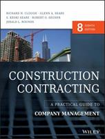 Construction Contracting: A Practical Guide to Company Management 0471161063 Book Cover