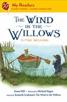The Wind in the Willows: A Fine Welcome 1250010446 Book Cover