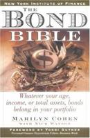 The Bond Bible 0735201382 Book Cover