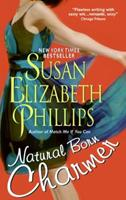 Natural Born Charmer 0060734582 Book Cover