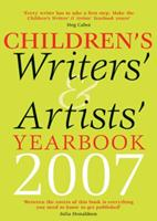 Children's Writers' & Artists' Yearbook 2007 (Yearbook) 0713677112 Book Cover