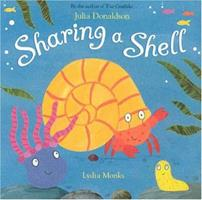 Sharing a Shell 1509894160 Book Cover