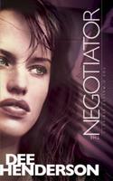 The Negotiator 0739409697 Book Cover