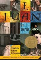 I, Juan de Pareja 0395775310 Book Cover
